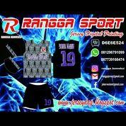 Kostum Futsal Motif/Jersey Futsal Printing Jogja/Jersey Printing Murah