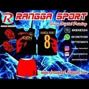 Kostum Futsal Printing/Jersey Futsal Printing Jogja/Jersey Desain Terbaru