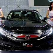 Harga Diskon Honda Civic Turbo Surabaya