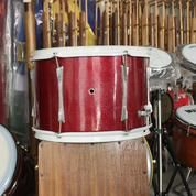 "Snare Drum Size 14 Inch "" Crown "" Kategori SMP/SMA"