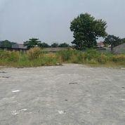 Tanah Pinggir Jalan Jatimakmur Lokasi Bagus