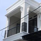 Rumah Mewah Harga Murah Dengan Design Cantik Di Jakarta Timur