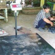 Timbangan Lantai Ukuran 1 Meter 1 Ton (11434583) di Kota Pasuruan