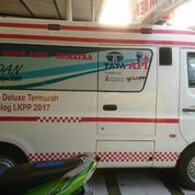 Ambulance Solar Murah Tata Super ACe (11434907) di Kab. Bekasi