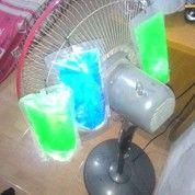 Kristal Gell Pendingin Angin Udara Kipas Angin Dan Kipas Ac (11435495) di Kota Bekasi