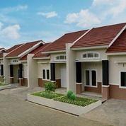 Rumah Minimalis lokasi dekat kota