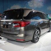 Info Harga All New Honda Odyssey Surabaya