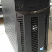 Server Dell Poweredge T.310 Berkualitas Bergaransi