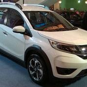 Promo Ready Stock New Honda BRV Surabaya