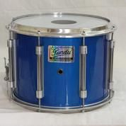 Snare Drumband SMA Full Import