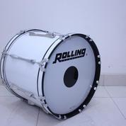 Bass Drum Drumband SMA Size 20 Inch (11493575) di Kota Yogyakarta