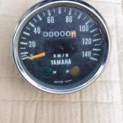 Speedo/Spido Meter Yamaha RS/LS3/YB/L2 Original (11512827) di Kota Surabaya