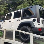 Jeep Sport X 4x4 Murah (11541039) di Kota Jakarta Selatan