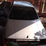 Atau Tukar Tambah Mobil Bekas Ford Lacer Modif 87. (11544875) di Kota Palembang
