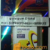 BATERAI CROSS A7E 3200mah DOUBLE POWER DOUBLE IC PROTECTION (1155862) di Kota Depok