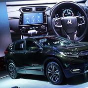 Info Harga Diskon New Honda CRV Turbo Surabaya (11563993) di Kota Surabaya