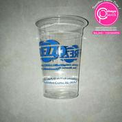 Sablon Cup & Gelas Plastik (11596067) di Kota Malang