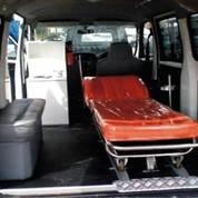 Sedia Mobil Ambulance Desa