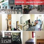 Rumah Kos-Kosan Grogol, Jakarta Barat, 9x15m, 4 Lt (11598557) di Kota Jakarta Barat
