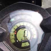 Honda CS1 Hitam 2012 GRESS KM18k (11607603) di Kota Jakarta Selatan