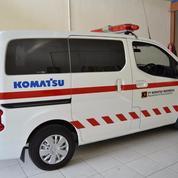 Ambulance Rumah Sakit (11610713) di Kab. Bekasi