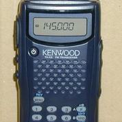 Handy Talky Kenwood TH-K2AT TH-K4AT Termurah Terbaik Bergaransi
