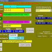 Sofeware Program Jembatan Timbang