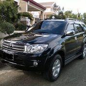 Fortuner 2.5 G D-4D Diesel M/T 4x2 Tahun 2010 (11636611) di Kota Pekanbaru
