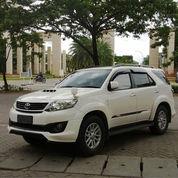 Fortuner 2.5 G Diesel M/T Facelift Tahun 2013 (11636735) di Kota Pekanbaru