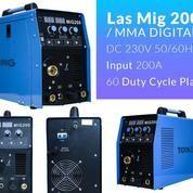 Las Mig 200 I Mig 200