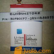 BATERAI ASUS ZENFONE 6 6460mah DOUBLE POWER (1164390) di Kota Jakarta Selatan