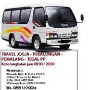 Travel Antar Jemput Dari Jogja Tujuan Gombong, Slawi, Balapulang, Tegal (11644711) di Kota Yogyakarta