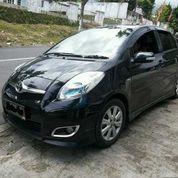 Toyota Yaris S At Tahun 2012 (11690273) di Kota Pekanbaru