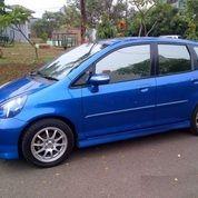 Honda Jazz Vtect M/T Tahun 2005 (11690507) di Kota Pekanbaru