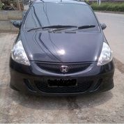 Honda Jazz Vtect M/T Tahun 2007 (11690535) di Kota Pekanbaru