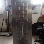 (JBS), Model Pintu Minimalis Satu Pintu, Model Pintu Rumah Terbaru, Pintu MiniMalis (11696119) di Kab. Malang