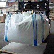 Karung Jumbo Bag Kapasitas 1 Ton