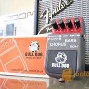 FX Stompbox Bulldog Chorus Bass Murah Di Bandung (1170794) di Kota Bandung