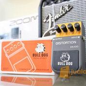 Jual FX Stompbox Bulldog Distortion Murah Di Bandung (1170842) di Kota Bandung