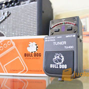 FX Stompbox Bulldog Tuner Pedal Murah Di Bandung (1170921) di Kota Bandung