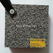 Lantai Vinyl Motif Karpet Banyak Warna Jaktim