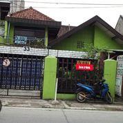 Rumah Warnet 159m2 Jl Raya Caringin Cocok Untuk Usaha /Bisnis (11723661) di Kota Bandung
