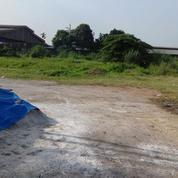 Tanah Pinggir Jalan Pemilik Butuh Uang, Cileungsi