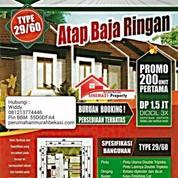 Rumah Sukamanah Residence Di Cikarang,Bekasi (11729491) di Kab. Bekasi