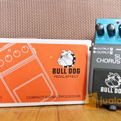 FX Stompbox Bulldog Super Chorus Murah Di Bandung (1173551) di Kota Bandung