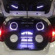 Custum Box Audio Mobil Ford Fiesta (11753899) di Kota Jakarta Pusat