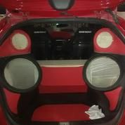 Box Audio Mobil Jazz RS (11754013) di Kota Jakarta Pusat