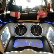 Custum Audio Mobil Honda CRV (11754023) di Kota Jakarta Pusat