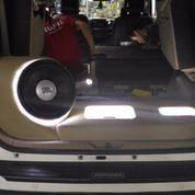Box Audio Mobil Fortuner (11754097) di Kota Jakarta Pusat