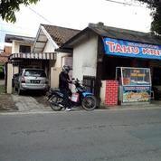 Hitung Tanah 732m2 Bonus Bangunan Strategis Jl Raya Cibolerang Kopo Bandung (11767257) di Kota Bandung